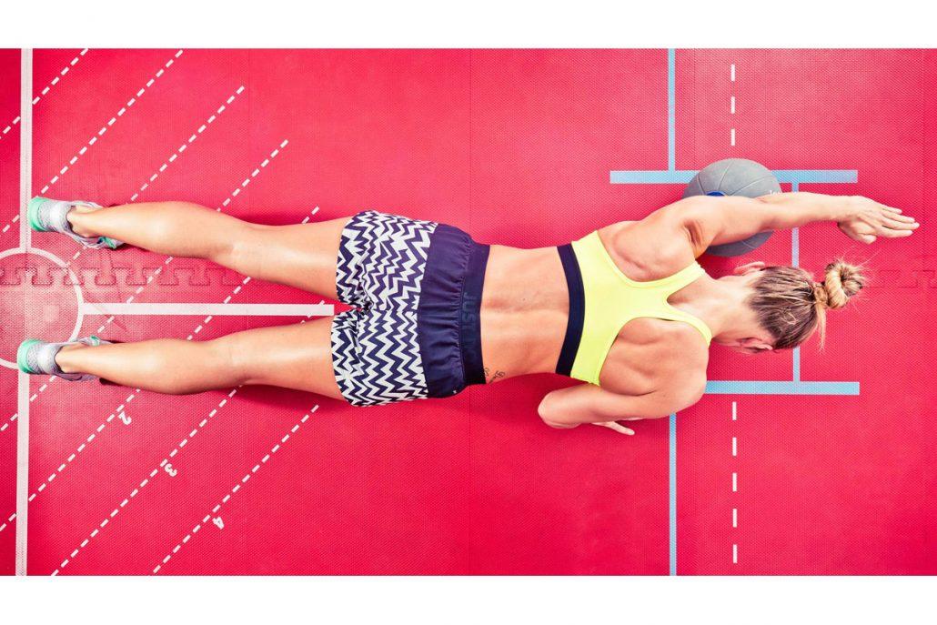fitnessfotografie