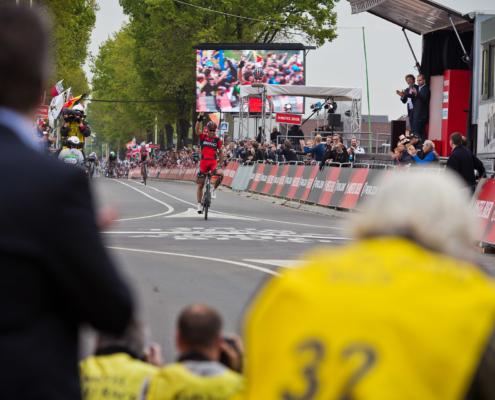 Sportfotografie Paul Günther
