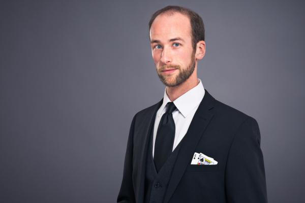 Andreas Maier Zauberkünstler