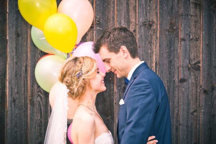 Hochzeitsfotografie Dillingen