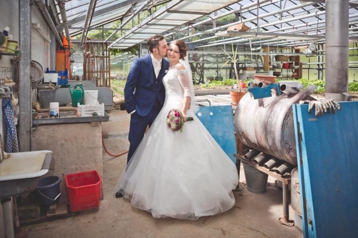 Hochzeitsfotograf Dillingen