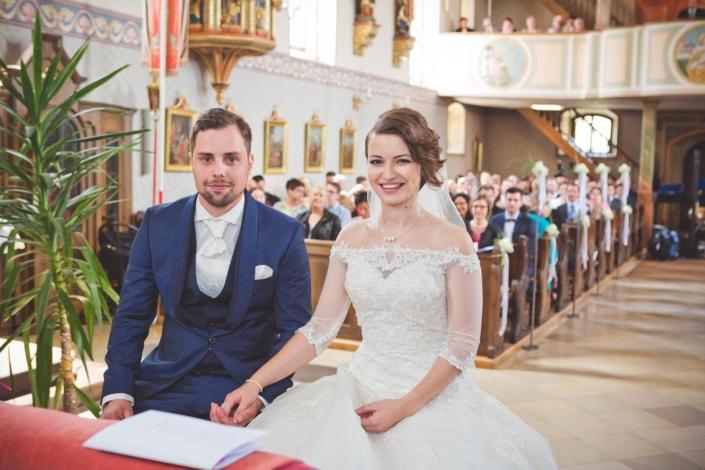 Hochzeit Grundremmingen