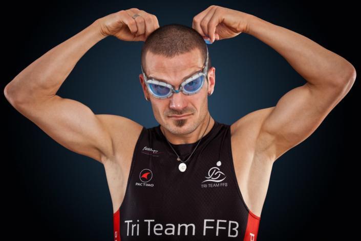 Jais Christian Triathlon