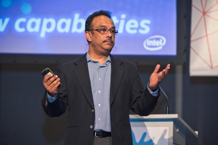 Intel Show