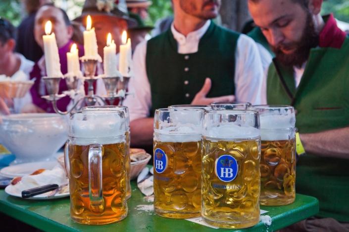 Kocherlball - Haberl Gastronomie