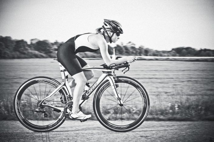 Nadja Krumm Radfahren