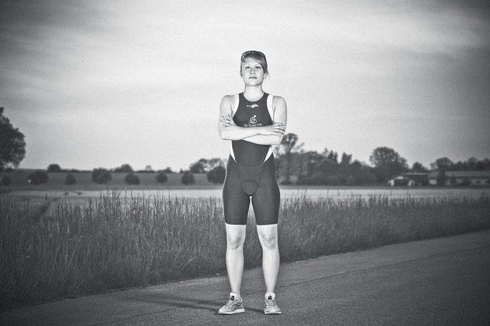Nadja Krumm Läuferin