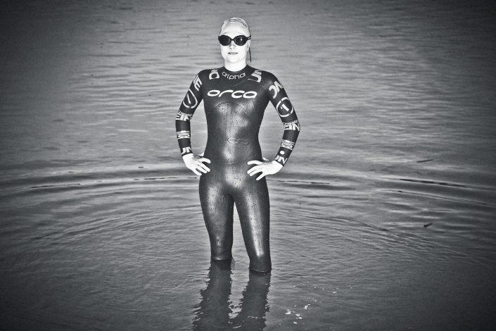 Nadja Krumm Schwimmerin