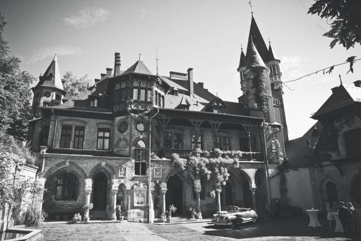 Schloss Pähl