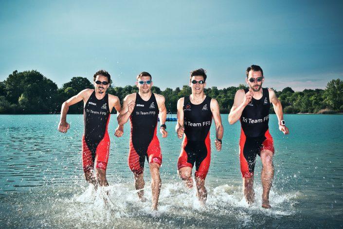 Triathlon Ligamannschaft