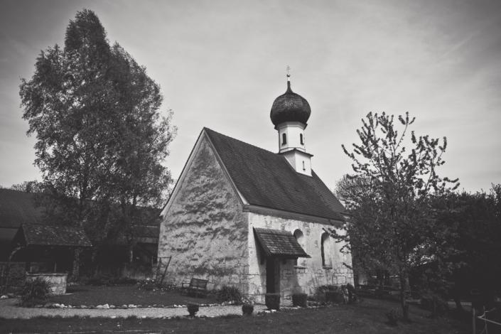 Hochzeit-Kapelle