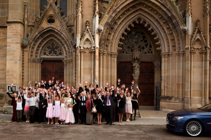 Hochzeit, Braut, Bräutigam, Hochzeitsfeier, Trauung,