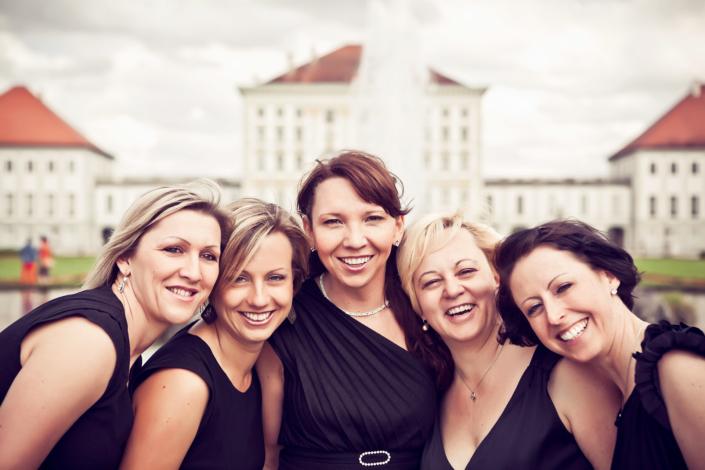 Mädels München
