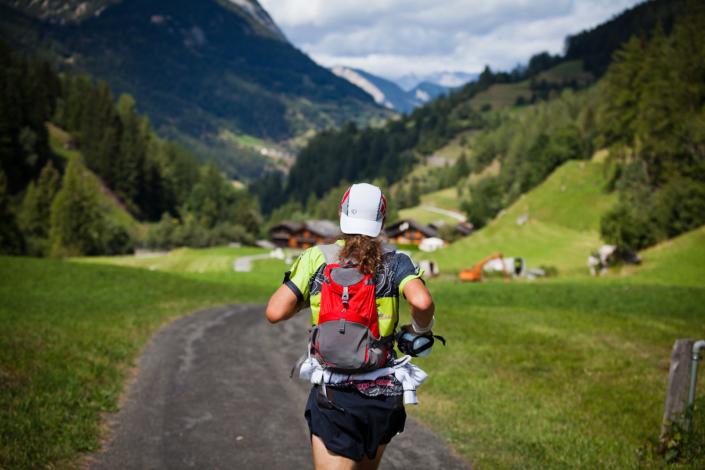 Sportevent Laufevent