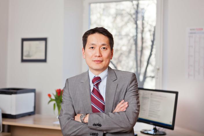 Portrait Business Bilder