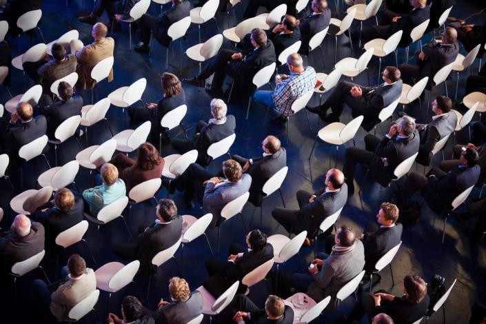 Event Fotografie München