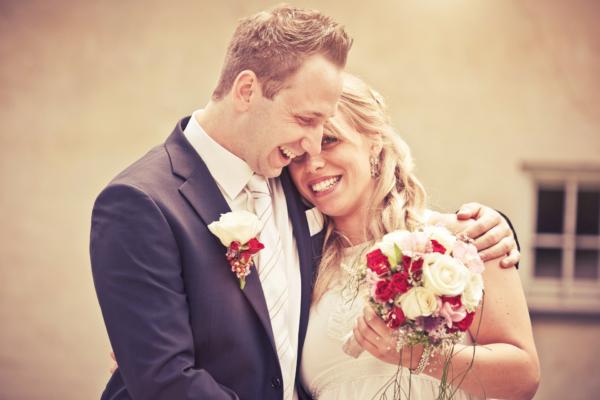 Hochzeitsfotograf Blutenburg