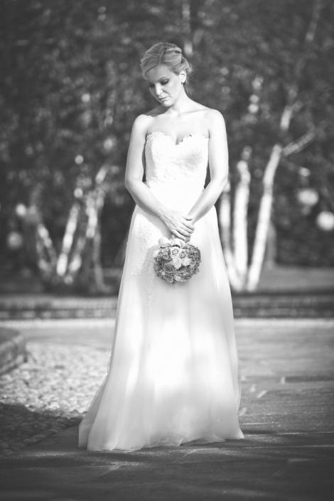 Hochzeitsfotos Traumhochzeit