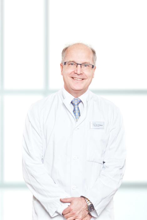 Ärzte Portrait