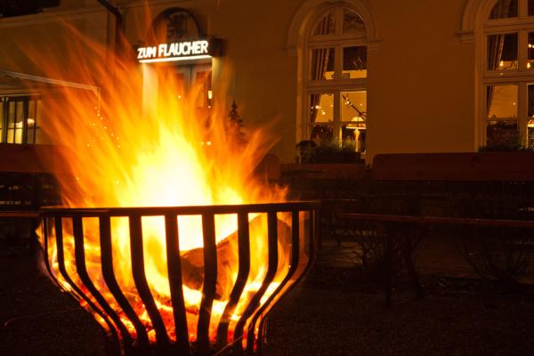 Restaurantfotografie Flaucher