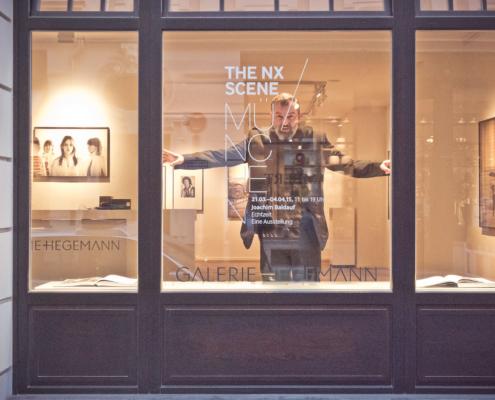 Galerie Hegemann Munich