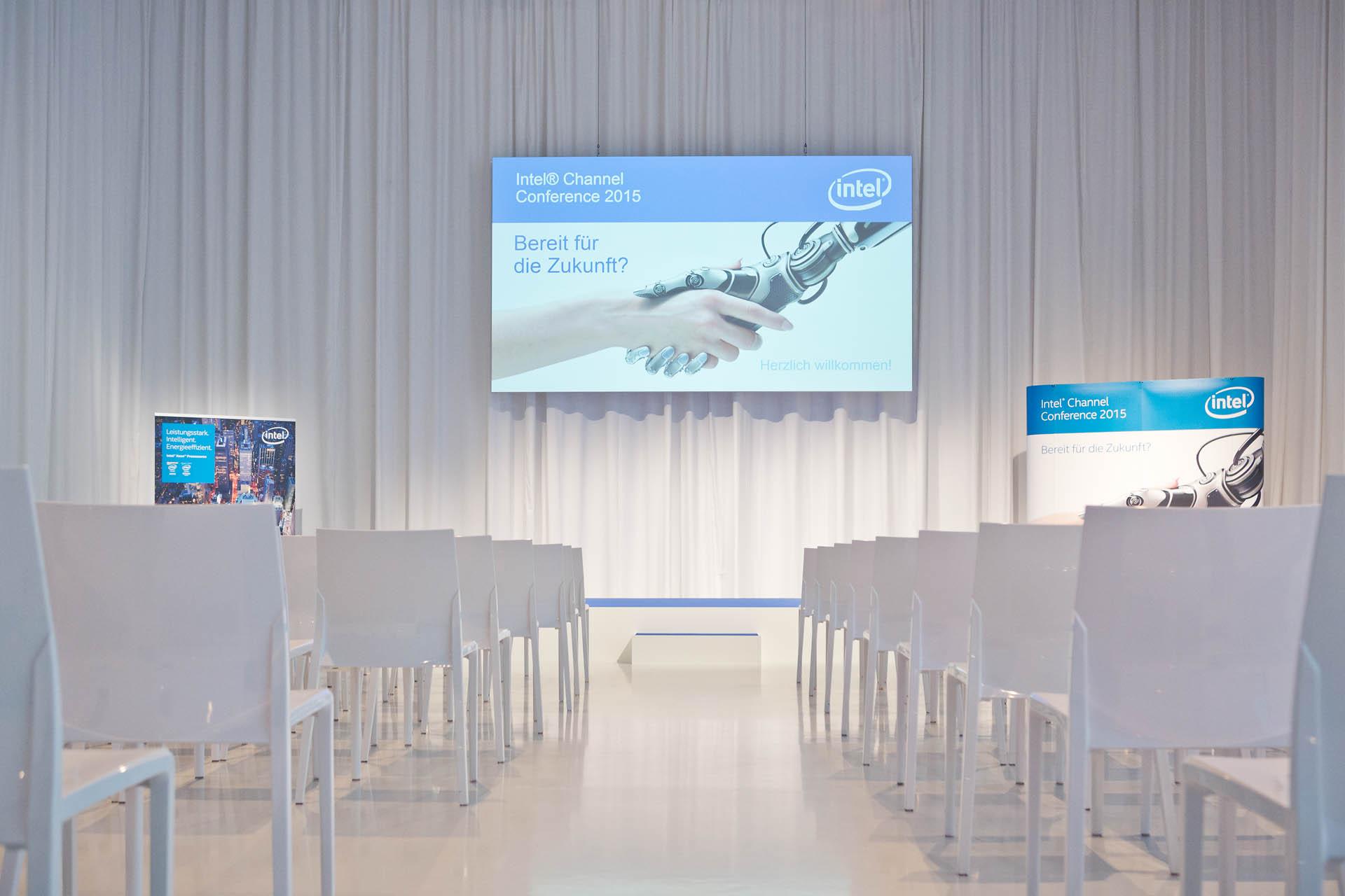 Messe Reportage München
