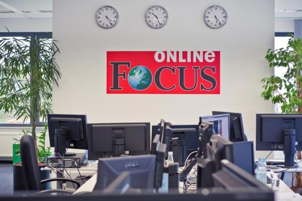 Focus Online Redaktion