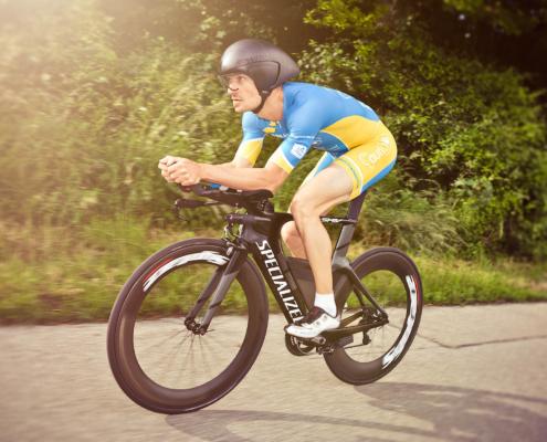 Triathlon Fotograf