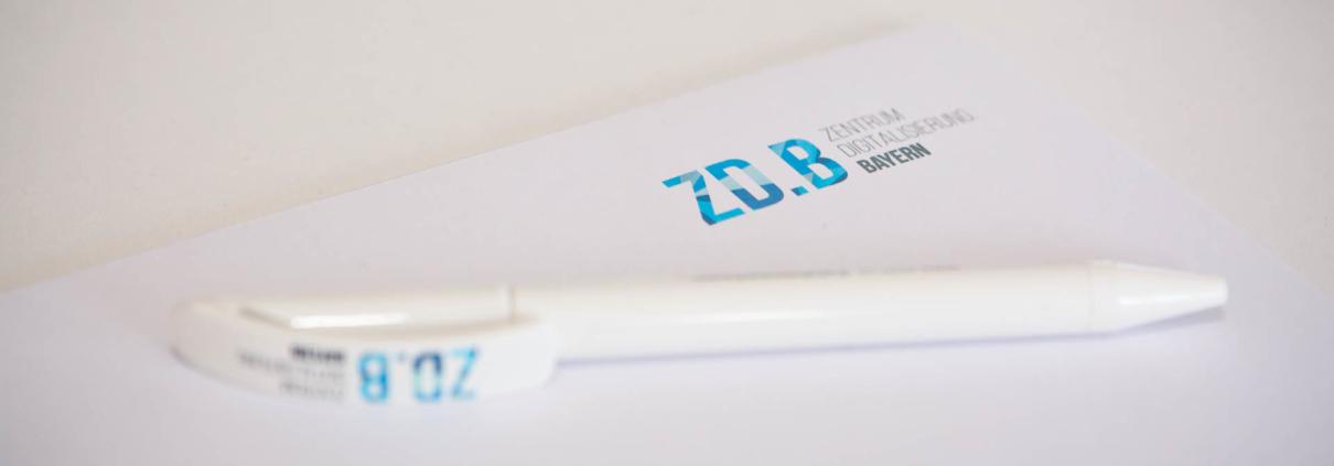 ZDB Logo