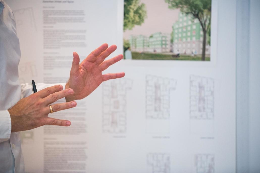 Architektur Büro