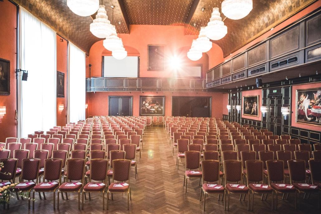 Festsaal Künsterhaus