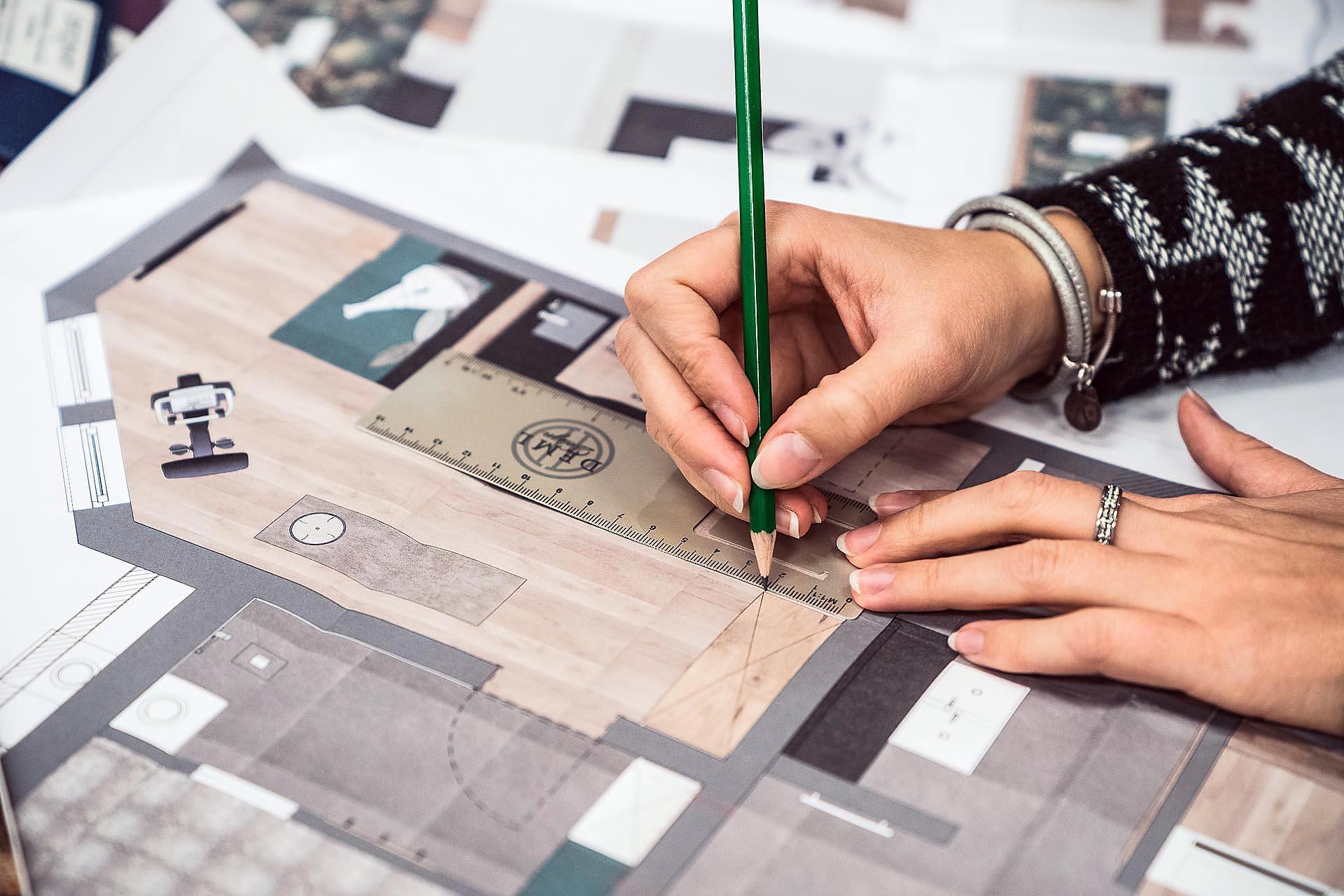 Entwurf Planung Realisierung