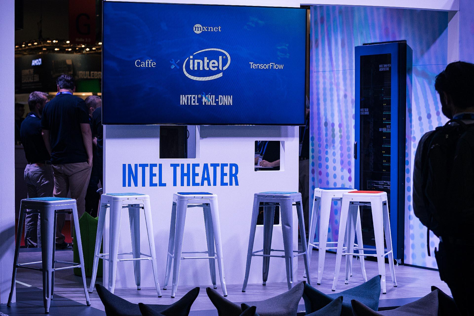 Intel Theater