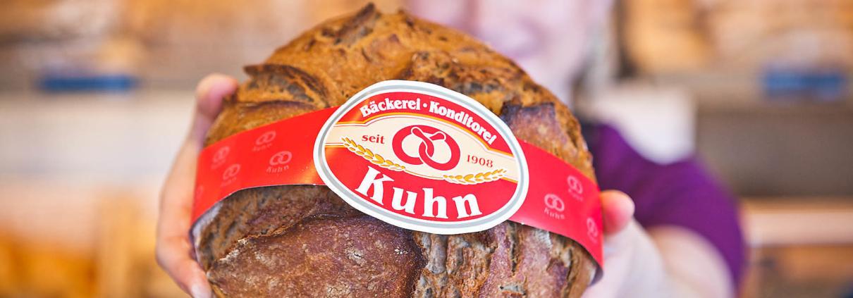 Brot Kuhn